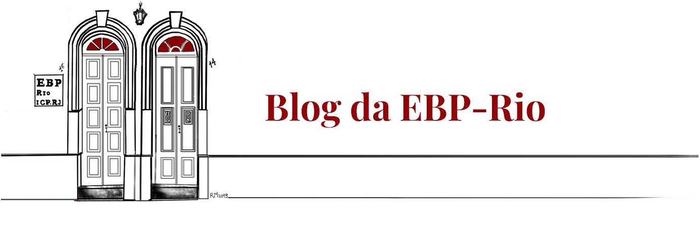 Blog da EBP Rio